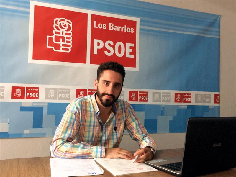 El PSOE Satisfecho