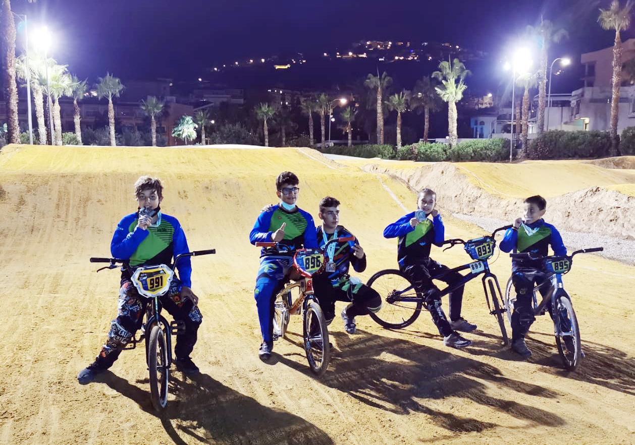 Campeonato Andalucía BMX