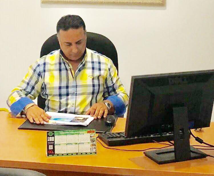 Evaristo obras y servicios ayuntamiento