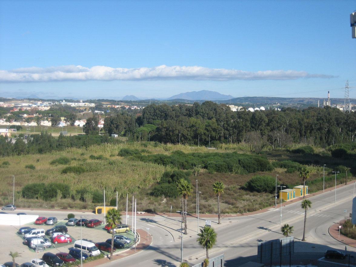 Parque empresarial Palmones